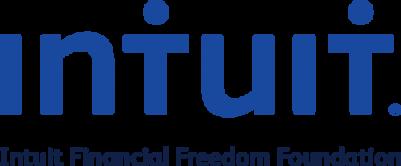 Intuit Financial Freedom Foundation Logo